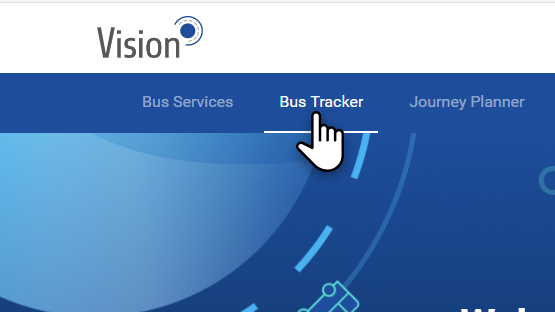 Bus tracker instructions